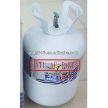 auto AC air conditioning R-134A GAS Cool Refrigerant GAS