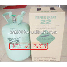 auto A/C air conditioning Cool Refrigerant GAS 22
