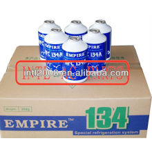 auto A/C air conditioning 134A Cool Refrigerant GAS