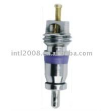 Compressor da válvula do núcleo para a mercedes benz 220s 600 seg 600sl e320 s500 santech um/c scharader núcleo de válvula r12