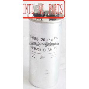 Air conditioner Capacitor CBB65 Air Conditioner Motor Start Run Capacitor Superior quality