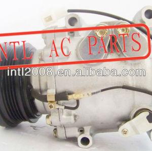 Trs090 auto ac um/c compressor mazda 121 1997-2003 metro dw/1992-97 db mazda 1989-1999 mx-5 nd/1999-2005 mx5 nb kompressor 4pk