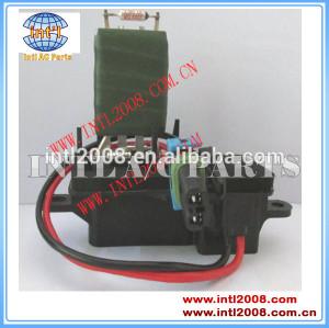 Aquecedor do motor do ventilador resistor 89018770 89018537 15-80560 para caminhão gmc savana/chevy entregaexpressa 3500 1500/chevrolet