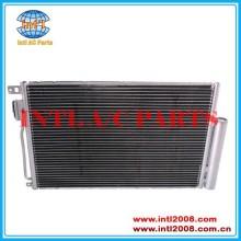 Nova 2012-- 2014 96945773 se encaixa para o chevrolet sonic sedan sonic hatch 1.8l com secador do receptor ac condensador gm3030296