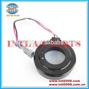 Sanden 6V12 ac kompressor clutch coil 12 V for SD6V12 compressor 27.6MM(H) made in China