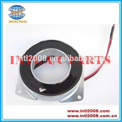 Alta qualidade compressor ac embreagem bobina com 12v para york/icc compressor, tamanho: 39.5( h)*67( id)*116( od) mm