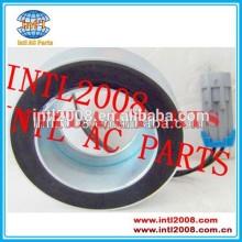 Cvc para opel auto ac compressor de embreagem magnética do tamanho da bobina mm 26.5*92*60