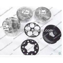 Junta de sanden sd505 sd507 sd508 um/compressor c