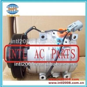 447220-3614 88320- 2b420 4711329 4710329 10s15l um/c ar condicionado compressor bomba pv6 para toyota celica 1.8l 2000-05