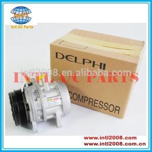 Harrison SP-08 SP08 A/C air con COMPRESSOR Pump for CHEVROLET SPARK M200/M250/Mm13 2005-2011 A/C Compressor 720085 720965 25190028