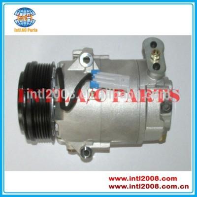 Um/c ar condicionado compressor bomba para opel zafira 2.0 dti 1999-2005/para delphi- bj 2002-