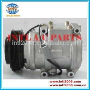 Um/c ar condicionado compressor bomba 1amac00114 para toyota sienna 3.0l-v6 01-03