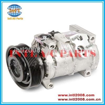 Parte #rl005496ai pv6 para chrysler pacifica 04-08 10s17c compressor ac 5005496ae