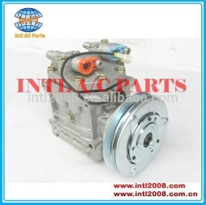 Me121066 ACA200A007A PV1 R-134a ar condicionado A / C Compressor parte para Mitsubishi Fuso lutador caminhão FK337D553073
