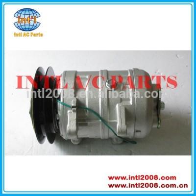 Pv1 24 V R134a Compressor de ar condicionado parte para Hitachi Zexel TCM carregador 506011-6041