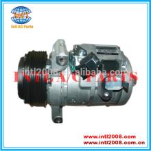 25742899/19130460/258221957 pv6 para o cadillac cts 3.6/2.8 10s17c compressor ac gm # 89023450