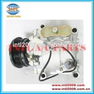 Um 6pv/compressor ac para ford falcon xf xg/fairlane ltd sanden trs105 trv105( substitui trf090/105)