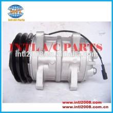 Auto compressor da ca para isuzu trooper/para opel monterey- 4jg2tc- 506211-1860/8943760970 1993 1998-