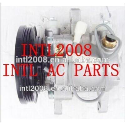 Ac ar condicionado auto compressor para daihatsu hijet/exaltar/atrai 2008-2012 denso sv07e 447280-3004