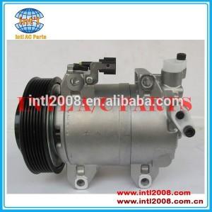 506012-1120 / 506012-1911 / 506211-8940 Zexel DKS-17D car compressor de ar condicionado com PV7 auto peças