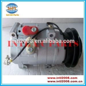 883202F030 auto ar condicionado compressor 10S17C bomba com 1 GB para Toyota Hiace LH200 202