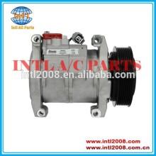 51-0651 tsp0155478 ac um/c compressor denso 10s17c/poli- v 7 aplicação para honda accord 447180-4676