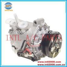 1521727 10349191 cs10054 1amac00012 acdelco trsa12 compressor ac para delphi/para gm/4 estações