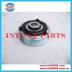 Sanden 6pk pxe16 um/c compressor de embreagem para vw audi 1k0820803s 1k0820859f 1k0820803f