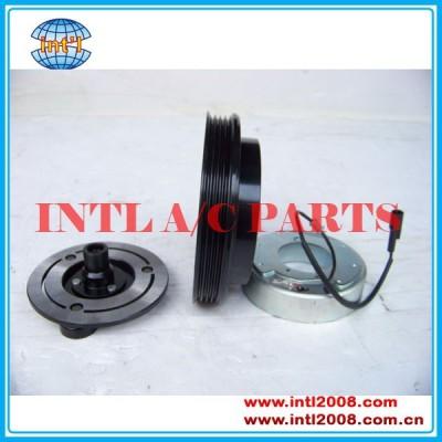 4pk cr-14 um/c compressor de embreagem para nissan primera 16i 16v 1996 92600- 2j004 92600- 2j005 6262245010