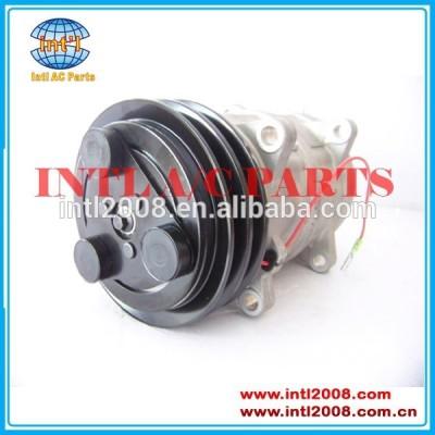 Ac ar condicionado auto compressor para tm-15hd seltec/tama/diesel kiki com 2pk qp15-1316 48846122