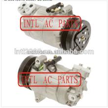1998-2001a/c compressor bomba calsonic csv613 para bmw série 3 e46 316i 318i 6452838683 gasolina
