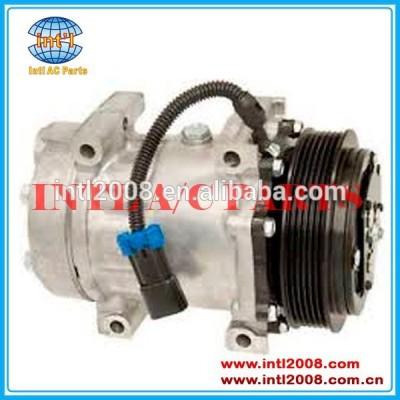 6511275 universal condicionador de ar co 4815c compressor para navistar international sanden sd7h15 4815 4481