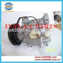 Boa qualidade 8832052040 77370 scs06c ac compressor de ar condicionado para toyota echo 1.5l 2000-05 série