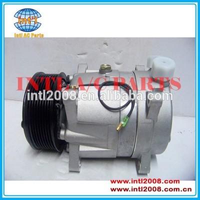 Carro compressor ac pk8 um/c compressor bomba fordelphi 40420014 1201126 085015123/1 92010826 sb013h