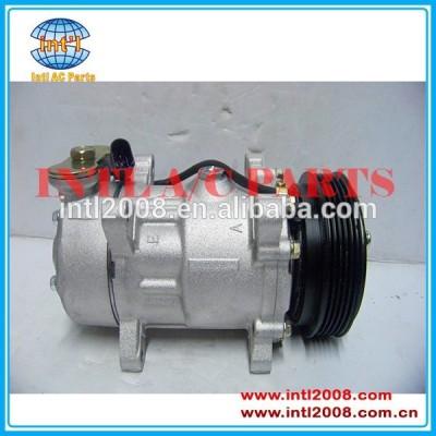 Um pv5/c bomba do compressor sanden sd7v12 para citroen/peugeot 306 9616821580 0287907624