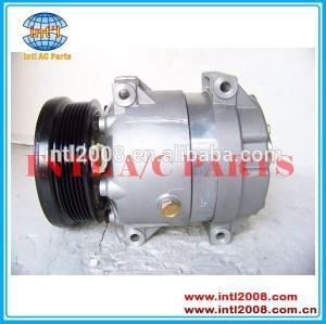 Pv6 96409087 para delphi v5 auto um/c compressor com 119 mm embreagem para chevrolet epica 2005--