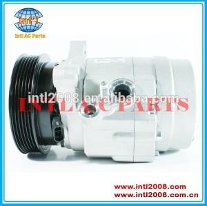 6pk sp17/sp-17 um/c bomba de compressor para chevrolet captiva 2.4i 96609606 4803455