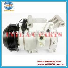 6pk ac compressor peças para mazda cx-5 2012 kd62-61-450 f500- jubab- 01 zzc061k39 e1y0-61-k39 zzn0-61-k39