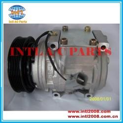 88310-02050 8832002050 10pa15c denso de alta qualidade auto ar condicionado compressor bomba para toyota corolla 98-02