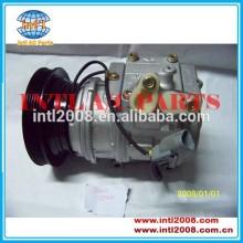 447200-4742 r134a denso 10pa17c auto ar condicionado compressor para toyota ipsum 1997