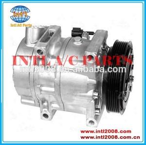 6pk 12 v preço competitivo caber para ford f350 06-08 carro compressor ac/kompressor bomba