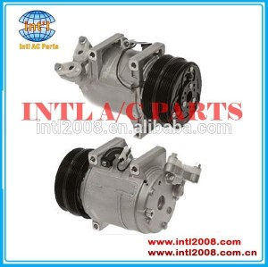 Zexel dks-15d pv5+pv5 auto um/compressor ac para ford volvo 30742214 30761390