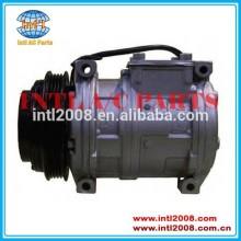 Um mna7300aa/c bomba de compressor denso 10pa17c para jaguar xj6 1995-1997
