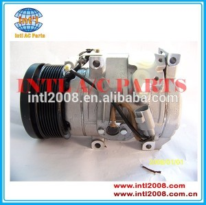 Pv8 compressor bomba 10s20c para toyota tundra 4.6/5.7l um/c compressor 88320- 0c160 10-14