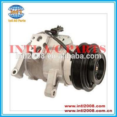 7pk compressor ac 10s20e para dodge durango aspen 5.7l v8 05-08 447220-4934