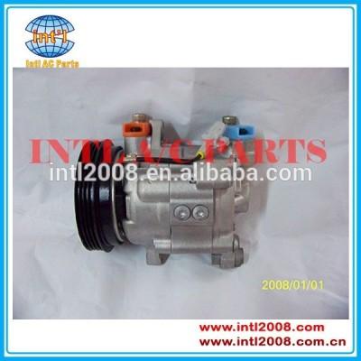 388000402 506021-6160 pv4 um/c compressor bomba dkv07g para subaru sambar 96-04