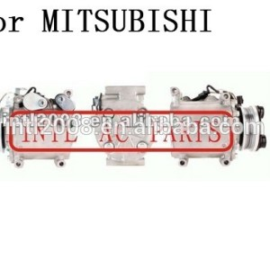 AKH200A203A AKH200A203B MN185571 MR216054 5PK auto compressor MSC090 for MITSUBISHI ECLIPSE 2.4L 2000-2004 China manufacture