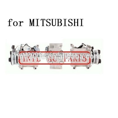 Embreagem diâmetro mm 96 5pk auto compressor msc090 para chrysler e mitsubishi sedan saloon 1996-2004 estate