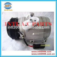 8e5z19703a 6e5z19703a compressor ac 6 pk sp17 para ford lincoln mercury