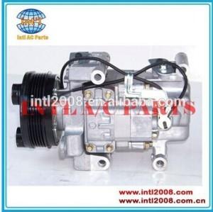 Boa qualidade h12a1ah4dx bp4s-61-k00 ac ar condicionado compressor panasonic para mazda 3 2.0l 2004-10 série